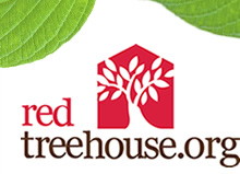 Red Tree House logo